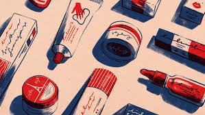 欧美大牌新品化妆品、口红货源,