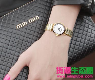 说一说手表在哪买?手表批发厂家微信一件代发
