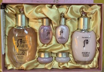 向大家介绍个护肤品化妆品货源代销渠道