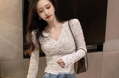 韩版女装网店代理货源,潮流品牌女装一件代发
