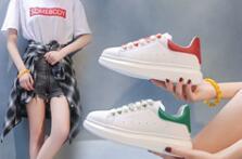 东莞代工厂运动鞋货源招代理 高端品质一件代发