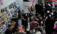 透露下国内服装批发市场怎么进货更有针对性