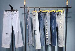 网上19.9包邮牛仔裤是怎么来的?揭秘尾货服装批发行业丑闻