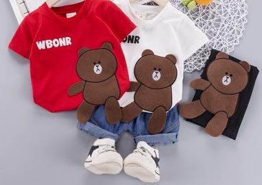 【宝妈创业首选】童鞋、童装厂家直销一件代发,不用囤货