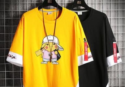 广州衣服潮牌厂家货源,顶级复刻潮牌一比一一件代发