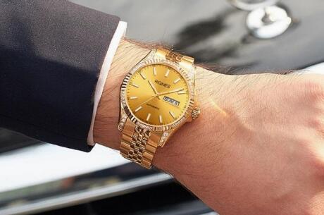 海外最新款手表货源,各种手表代理一件代发