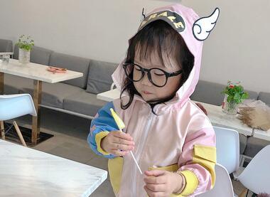 韩版新款儿童童装一手货源批发,高端面料,时尚百搭款