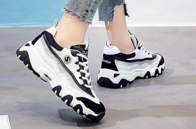 广州鞋业厂家直销,最新品牌运动鞋货源,定时出新