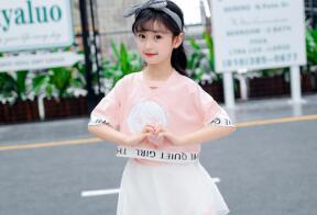 广州品牌童装批发一手货源,时髦经典,厂家直销