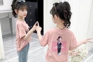 韩版童装厂家批发一手货源,时尚百搭,免费代销