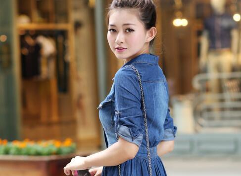 广州服装一件代发货源-高端精选女装免费代理