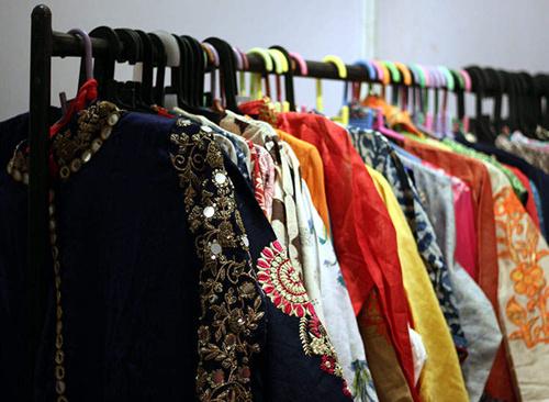 透露一下时尚儿童服装货源都是在哪里进货的?