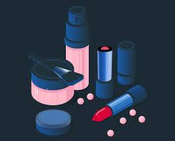 海外品牌A货化妆品厂家直销 微商货源 一件代发
