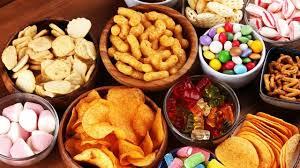 爆款零食货源一件批发 厂家直供 免费退换货