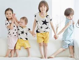 普及下杭州大牌童装厂家货源 招募微信代理