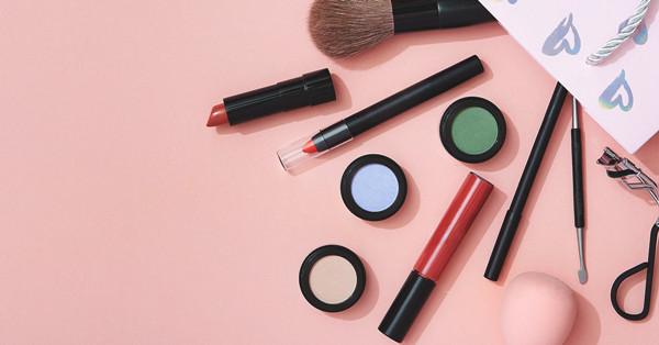 广州品牌工作室化妆品一件代发 微信代理 七天包退