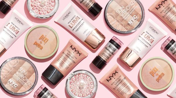 各类爆款化妆品代理一手货源团队,独家销售一件代发