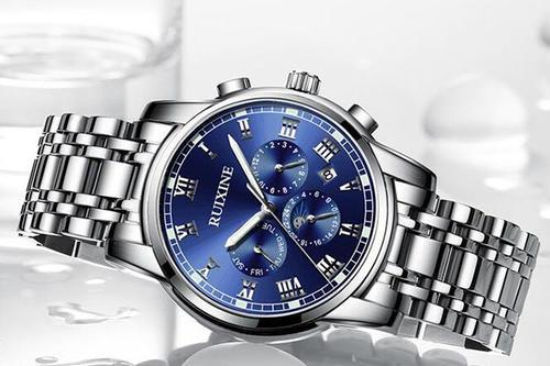 揭秘下想卖手表在哪能卖呢?微商代理怎么做