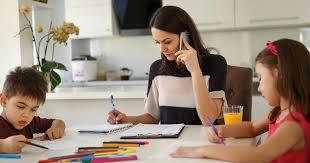 揭露一下宝妈在家里带孩子做什么才能挣点钱