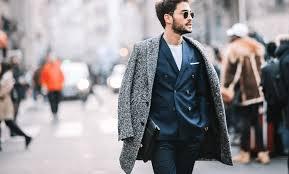时尚潮牌中年男装代理-常熟厂家批发订货