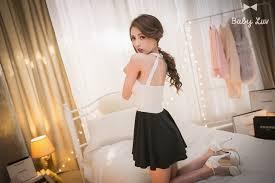 韩版女装免费代理一手货源总仓-支持零售