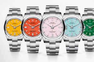 深圳手表厂家哪些牌子一手货源?一件代发