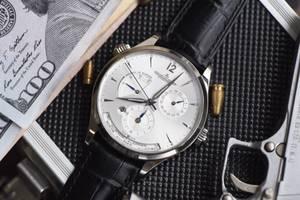 广州手表批发源头档口-全国一件代发-可入实体