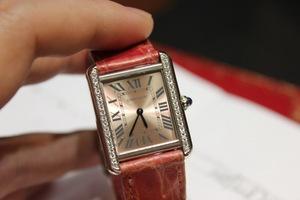 天梭手表代理商拿货几折?是正规的一手货源吗