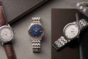 男表在什么平台上买靠谱?款式新颖,手表货源有保障