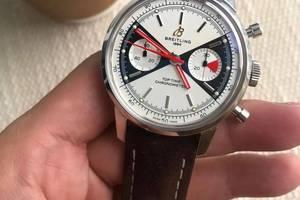 介绍一下买手表在哪里买比较靠谱一些?