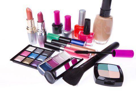 长沙和瑞化妆品批发城在哪里?长沙最大化妆品批发具体地址