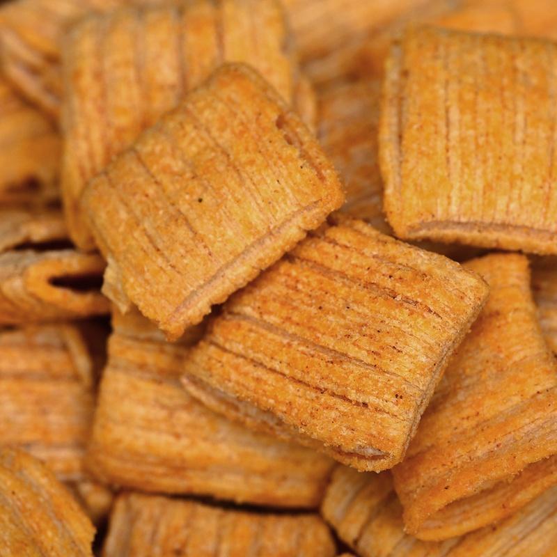 三百种网红罐装零食一件代发,正规货源渠道,微信热卖