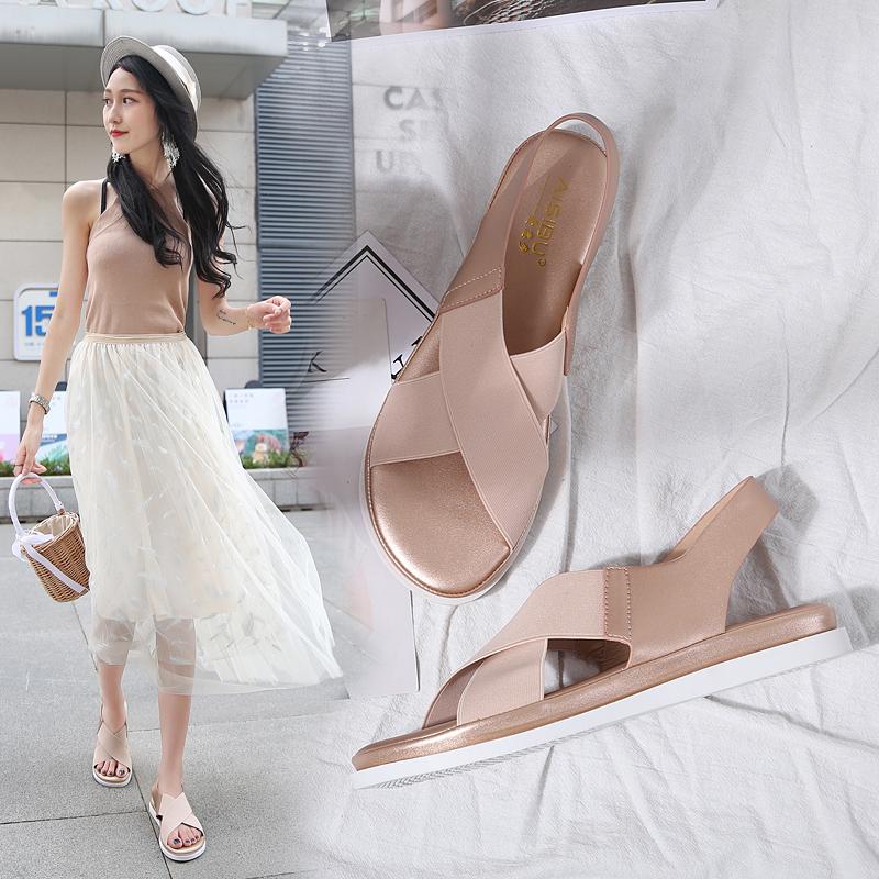 讲解一下哪里有高端女鞋货源?厂家女鞋批发质量好