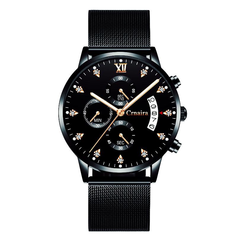 奢潮手表货源一件代发,高利润,无需囤货