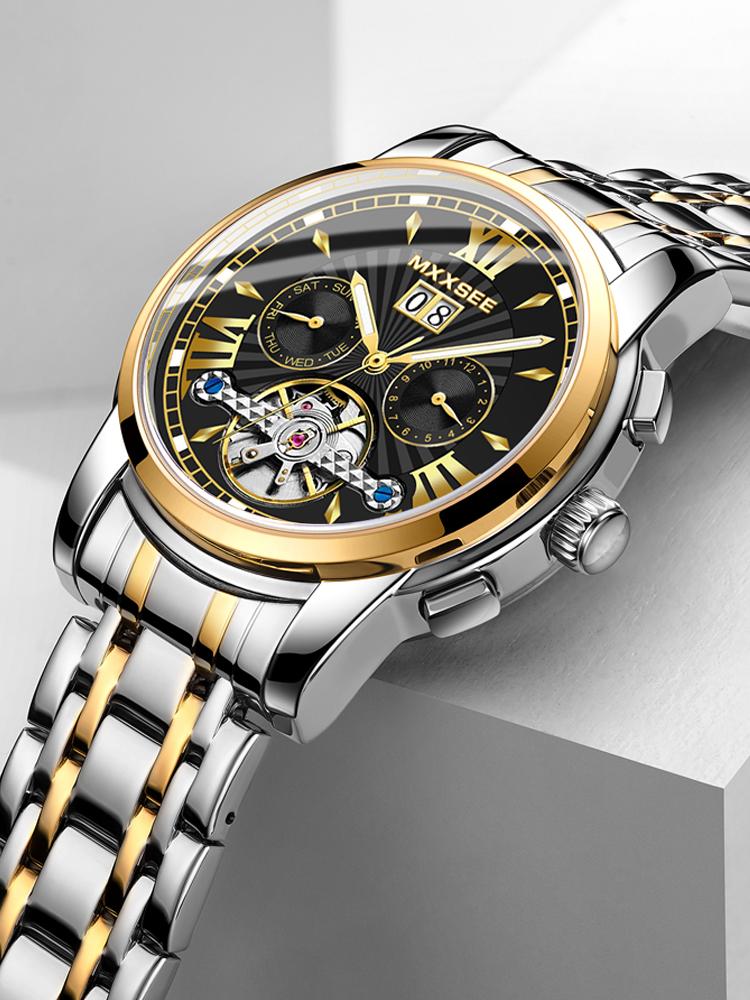 复刻手表和真的有什么区别?能看出来吗