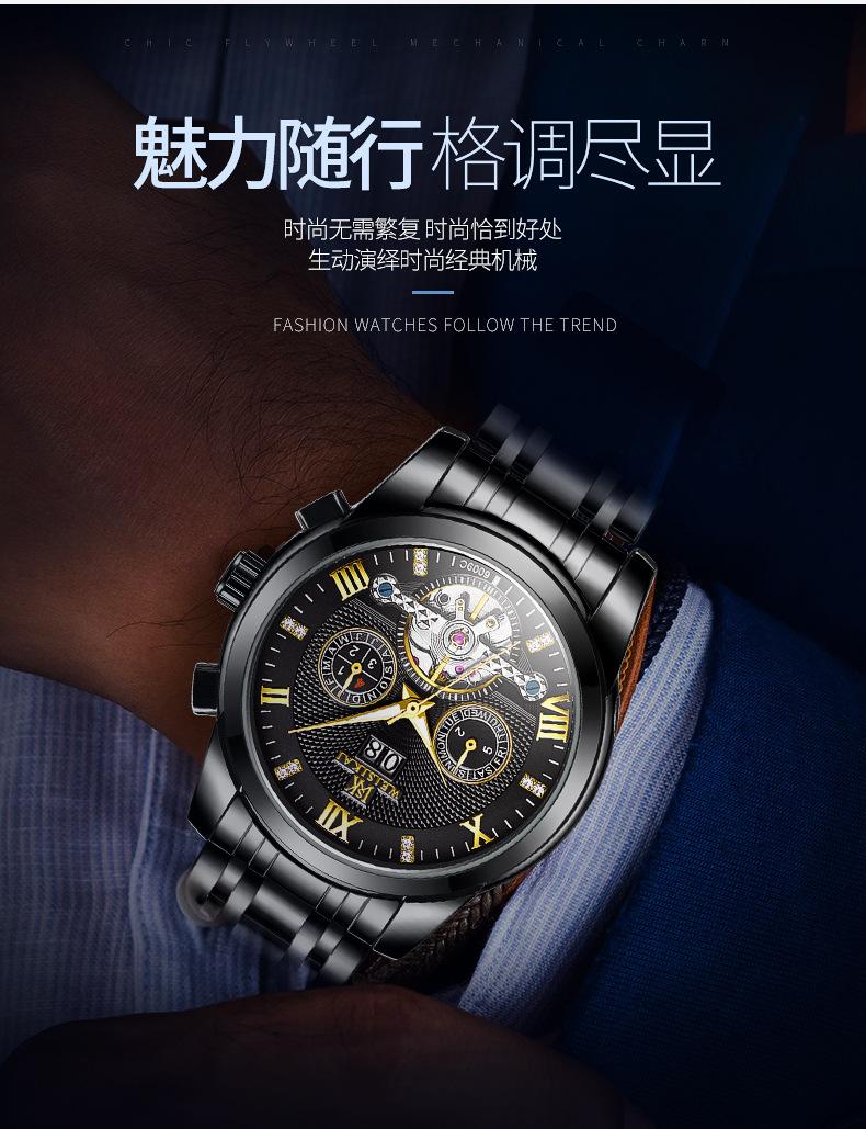 浪琴手表复刻哪个厂比较好?一般复刻表什么价格