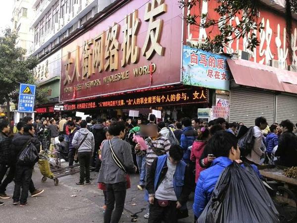 广州服装批发市场有哪些?全面分享拿货攻略