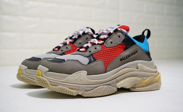奢侈品牌运动鞋子一手货源在哪里批发拿货
