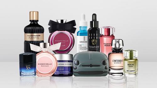 1:1品牌化妆品批发一手货源,网上供货商支持免费代销