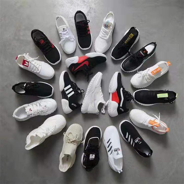 福建工厂直发,品牌运动鞋网店代理一件代发