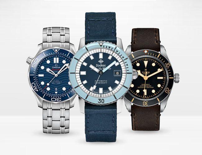 高档手表一件代发-微商代理无需押金-零风险兼职