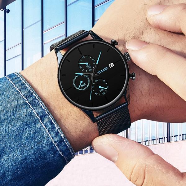 潮牌复刻男女款手表免费代理,一件代发,低价全场包邮