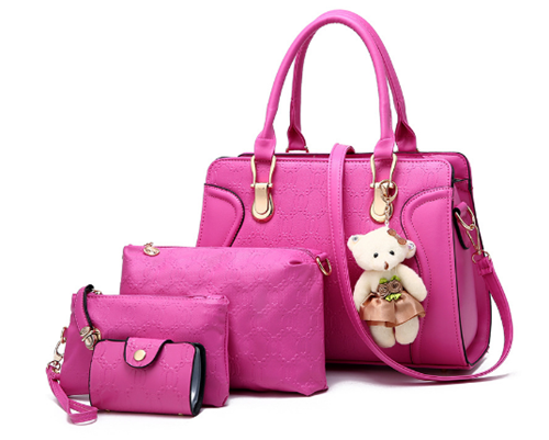 广州皮具厂一手货源 精品时尚包包一件代发