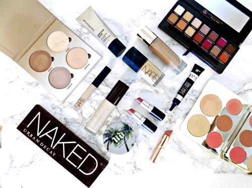 高仿彩妆化妆品批发,零售均可,一手货源代理
