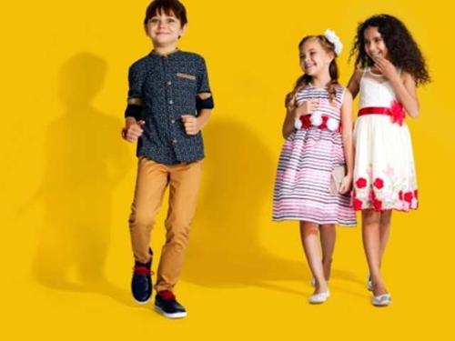 欧美童装微信货源,原单国际大牌童装一件代发