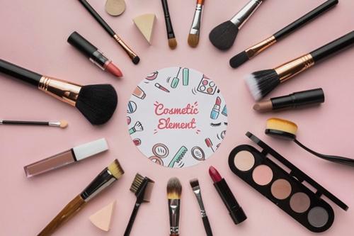 精仿彩妆化妆品批发,微商货源,爆款低价免费代理