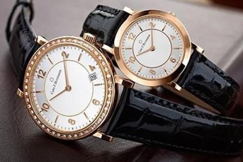 给大家普及下知名大牌手表大概多少钱?哪里买质量好