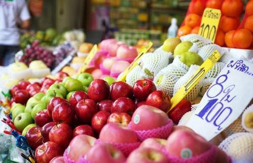 全国供货水果货源 品类齐全 质量保真