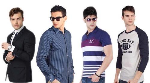 杭州男装品牌尾货货源 支持档口一件代发