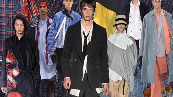 高端精品男装厂家货源 六年外贸老店 支持网店男装代理一件代发